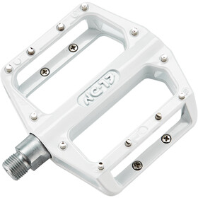 NC-17 STD II Pro Pedals white